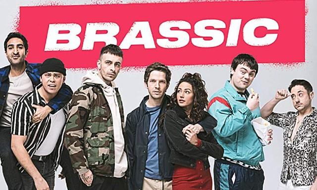 Brassic season three