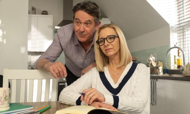Netflix show 'Feel Good' with Lisa Kudrow