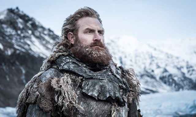 'Game of Thrones' Kristofer Hivju