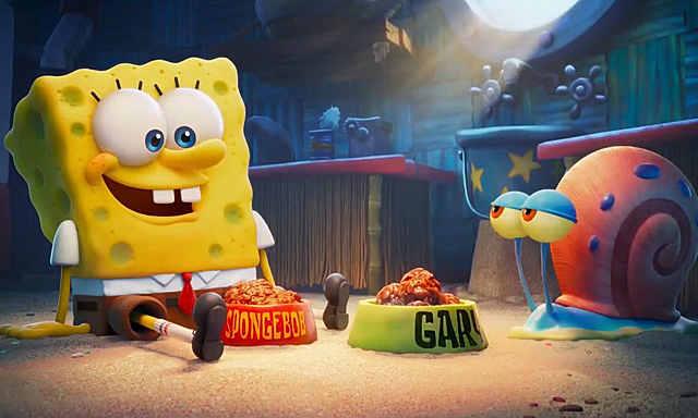 After SpongeBob's beloved pet snail Gary is snail-napped, he and Patrick embark on an epic adventure to The Lost City of Atlantic City to bring Gary home.