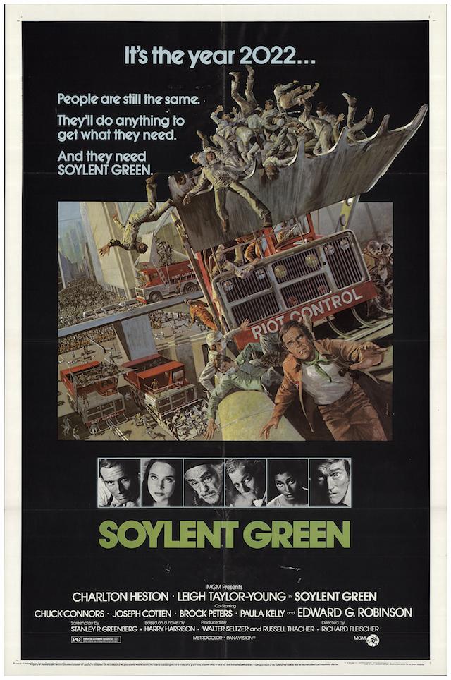 'Soylent Green'