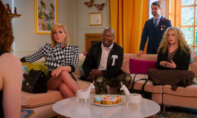 'Unbreakable Kimmy Schmidt' review on Netflix
