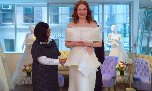 'Unbreakable Kimmy Schmidt' review