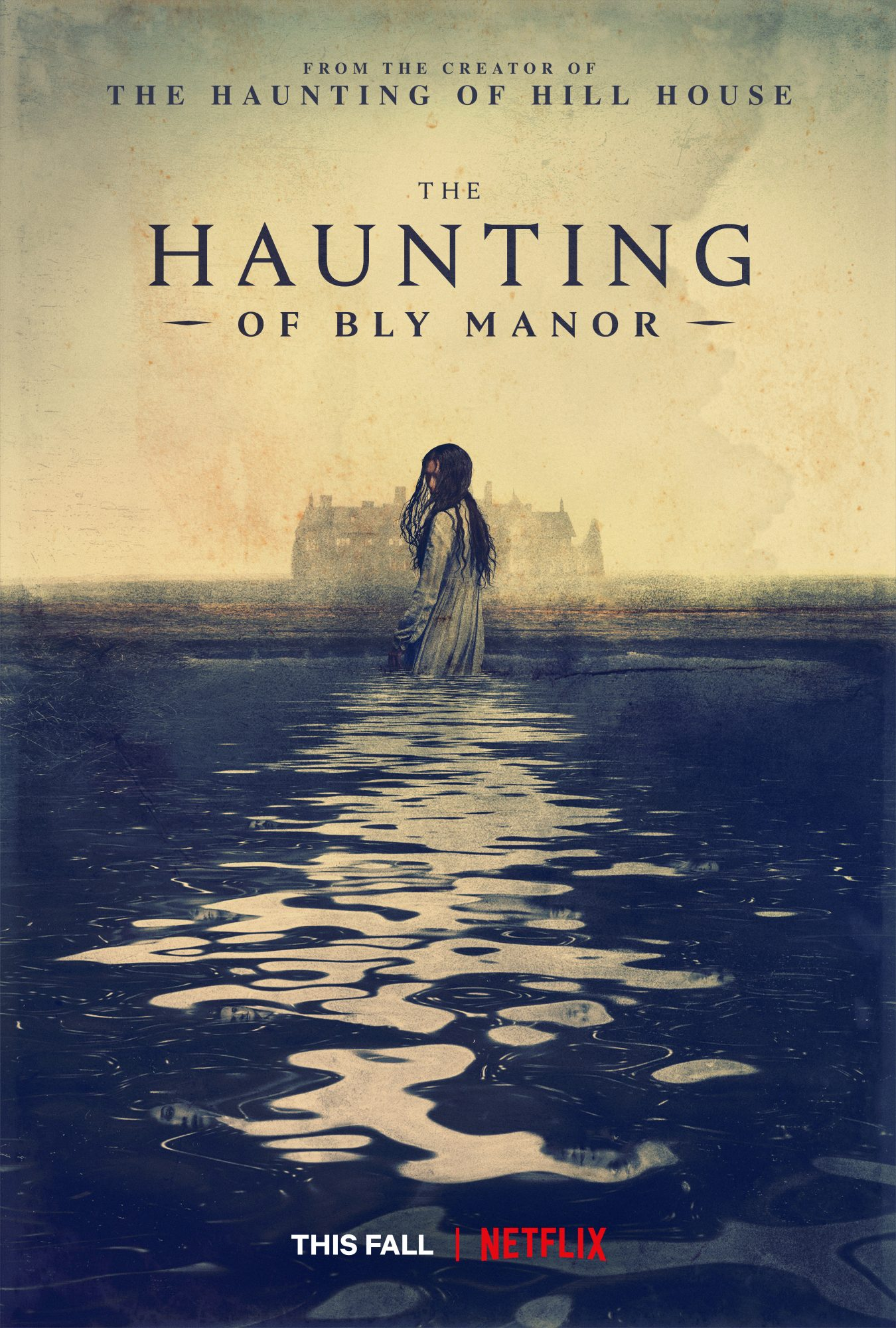 first look at 'The Haunting of Bly Manor'