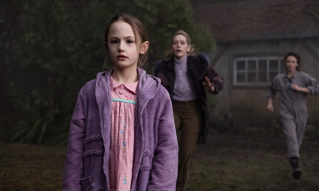 'The Haunting of Bly Manor' review