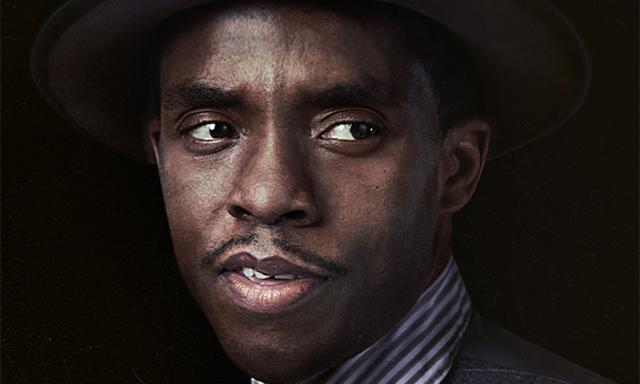 Ma Rainey's Black Bottom chadwick Boseman